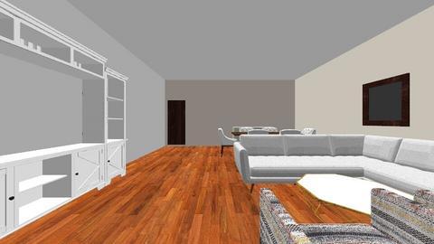 sonya - Modern - Living room  - by sonyaaltus