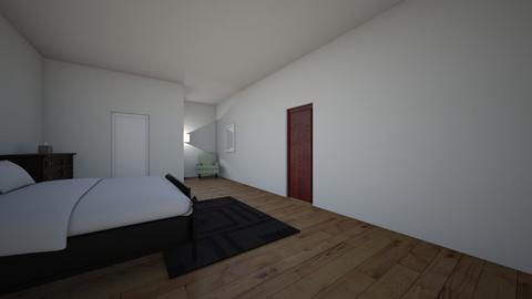 bedroom - Bedroom  - by urogers7846
