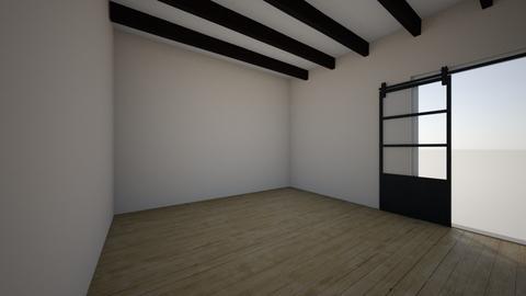 Bedroom - Bedroom - by juliarenee