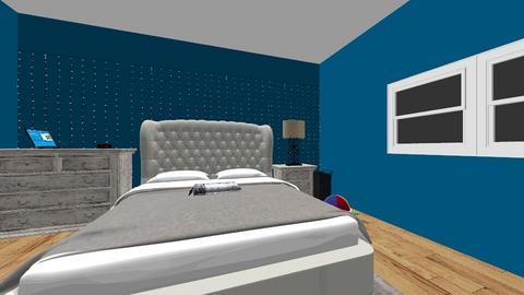 jj - Living room  - by buildit6