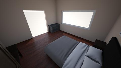 1F SE Bedroom - Bedroom  - by TheCookieCadet