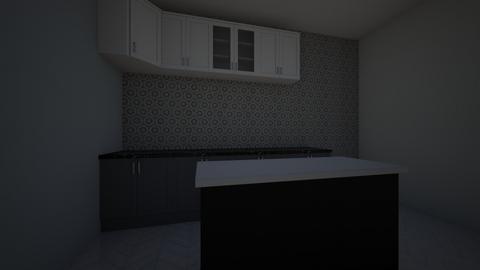 take two - Kitchen  - by emily71