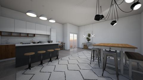 kitchen - Kitchen - by belly bel bel