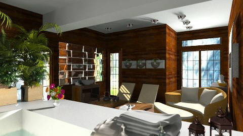 Wellness - Rustic - by hetregent