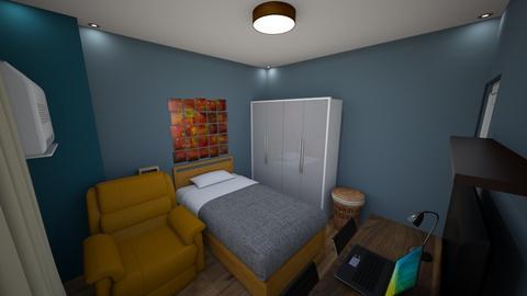Bedroom2 - Bedroom  - by jasonayala