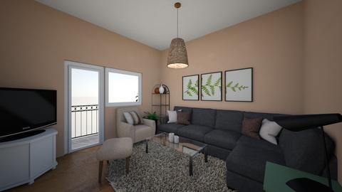 Living room - Living room  - by Sanja05
