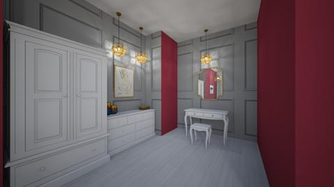 Bedroom 1 - Bedroom  - by KylaTH