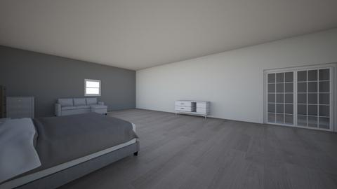 bedroom 1  - Bedroom  - by sreck13