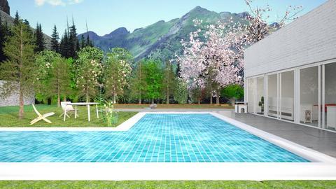 pool1 - by ClaraBart