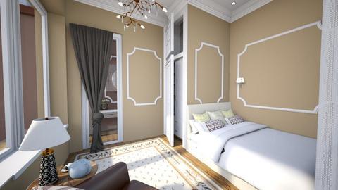 Small bedroom Ch1ddd - by neumediadesigns