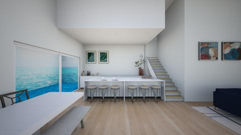 mediteran kitchen - by Bedrica