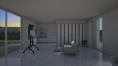 mini - Living room  - by nat mi