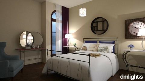 brooke - Bedroom - by DMLights-user-1020416