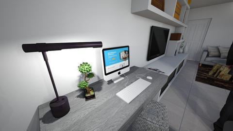 test 1 - Living room  - by tumminoangelo12
