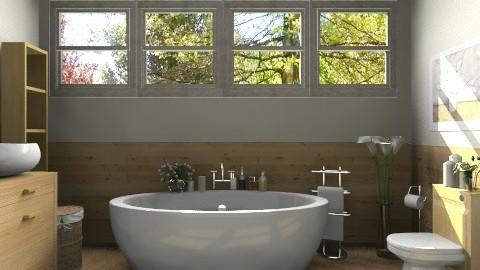 Beautiful Bathroom - Classic - Bathroom  - by cheyjordan