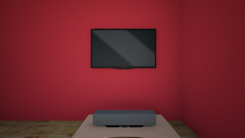game setup - Eclectic - Office  - by Roberto Alvarez_380