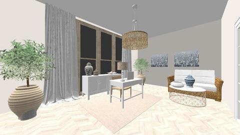 office materiaalkennis  - Office  - by lizzie sylvia