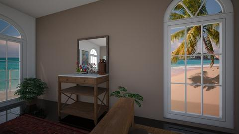 bedroom - by charlottesmits