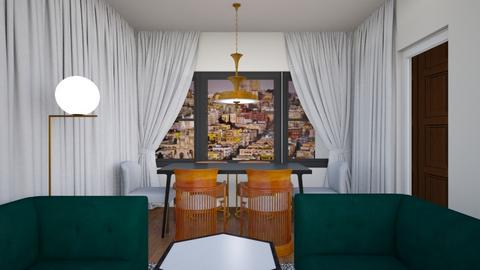MB 11 apartment - Glamour - by Raymond Hill_Crate and Barrel_SFCA