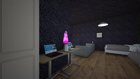 epic kids room - Kids room  - by SticBUG