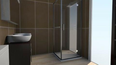 new br - Classic - Bathroom  - by Kris Capiau