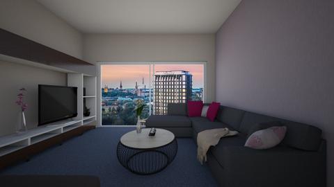 Elutuba - Living room - by helike700