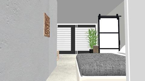 Kijkduin open slaapkamer - by yvetteeverts