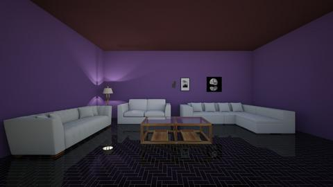 12345 - Living room  - by Improved21