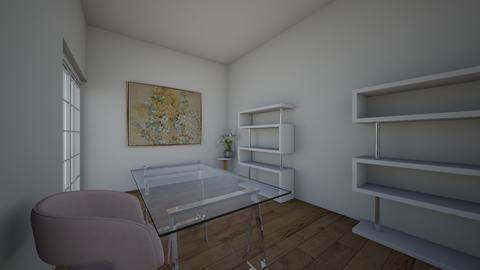 Tienda - Office  - by Ambar Hurtado