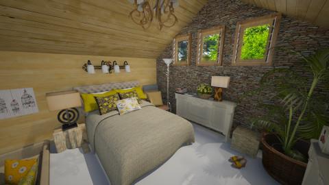 sweet dreams...........5 - Vintage - Bedroom  - by yarah