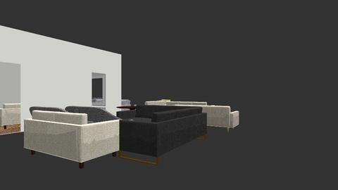 alfia 12 - Living room  - by jpryor