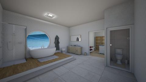fcgvbhnjk - Bathroom - by kperson