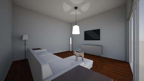 clean living room - Classic - Living room  - by Itsavannah