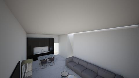 Hurgada - Living room  - by Niki1902