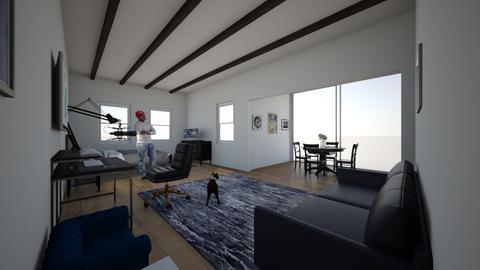 room - Bedroom  - by weluv_skyl3r