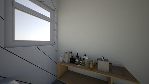bathroom part 2 - Bathroom  - by DaviesM