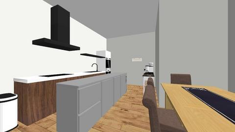 Kitchen  - Kitchen  - by Kiana9134