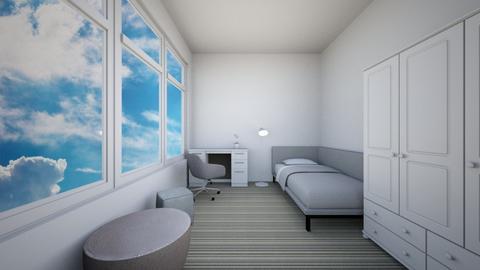 Pru - Classic - Bedroom  - by Twerka