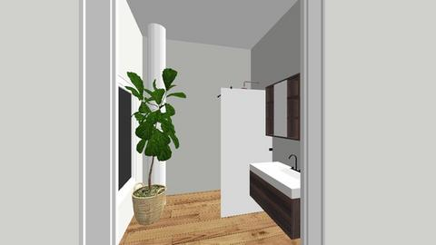 New Ensuite 1 - by sachiila