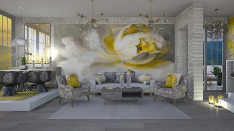 SUNSHINE DAYS - Modern - Living room  - by RS Designs
