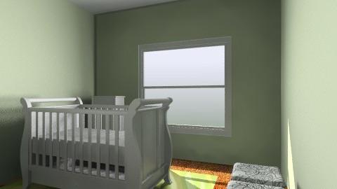 Nursery - Modern - Kids room  - by phiandnhi