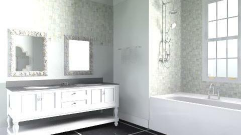 Bathroom - Classic - Bathroom  - by lebrendel