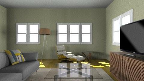 Hebert_Updated_5 - Living room - by zstrobino
