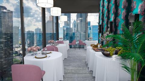 Your Own Restaurant - by MyDesignIdeas