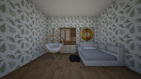kids room  - Kids room  - by TB6