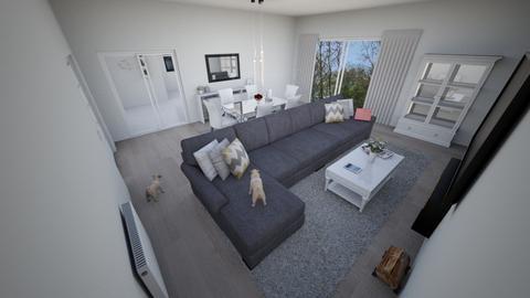 house - Modern - by AnaCatarina
