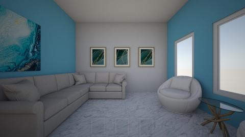 Living room design - Living room  - by wallolivia