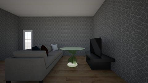Future Room of Ate Keysha - Bedroom  - by Autumn Leaf