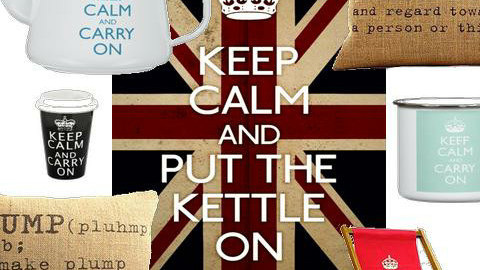 Keep calm and - by mydeco Insider