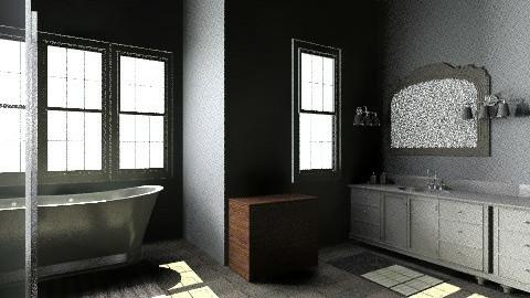 bath - Classic - Bathroom  - by ashlizabeth